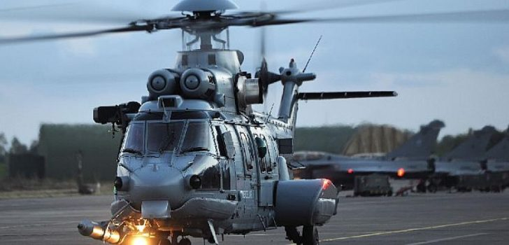 France orders H225Ms and VSR700 prototype in support of helicopter industryhaberi